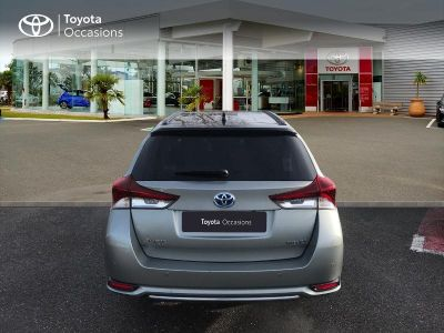 Toyota Auris Touring Sports HSD 136h Collection - <small></small> 16.990 € <small>TTC</small> - #4