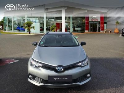 Toyota Auris Touring Sports HSD 136h Collection - <small></small> 16.990 € <small>TTC</small> - #5