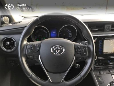 Toyota Auris Touring Sports HSD 136h Collection - <small></small> 16.990 € <small>TTC</small> - #9