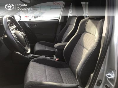 Toyota Auris Touring Sports HSD 136h Collection - <small></small> 16.990 € <small>TTC</small> - #11