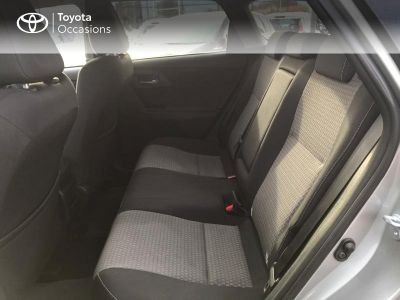 Toyota Auris Touring Sports HSD 136h Collection - <small></small> 16.990 € <small>TTC</small> - #12