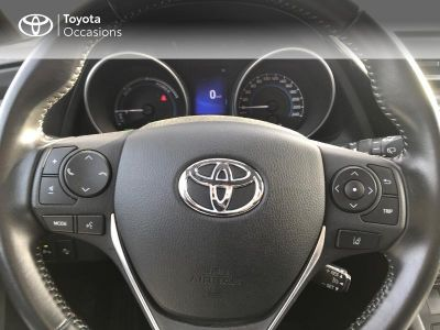 Toyota Auris Touring Sports HSD 136h Collection - <small></small> 16.990 € <small>TTC</small> - #13