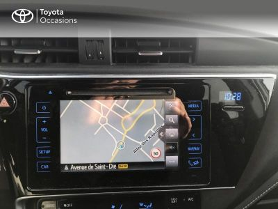 Toyota Auris Touring Sports HSD 136h Collection - <small></small> 16.990 € <small>TTC</small> - #15