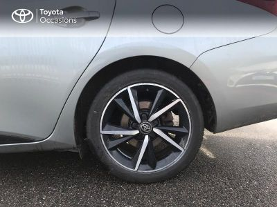 Toyota Auris Touring Sports HSD 136h Collection - <small></small> 16.990 € <small>TTC</small> - #16