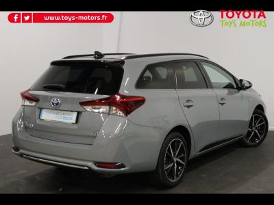 Toyota Auris Touring Sports HSD 136h Collection RC18 - <small></small> 19.990 € <small>TTC</small> - #2