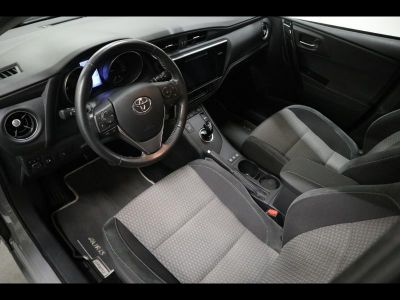 Toyota Auris Touring Sports HSD 136h Collection RC18 - <small></small> 19.990 € <small>TTC</small> - #3