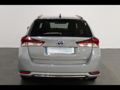 Toyota Auris Touring Sports HSD 136h Collection RC18 - <small></small> 19.990 € <small>TTC</small> - #6