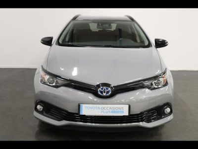 Toyota Auris Touring Sports HSD 136h Collection RC18 - <small></small> 19.990 € <small>TTC</small> - #7
