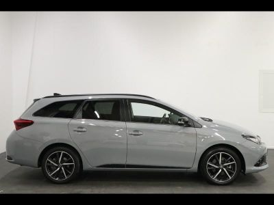 Toyota Auris Touring Sports HSD 136h Collection RC18 - <small></small> 19.990 € <small>TTC</small> - #8