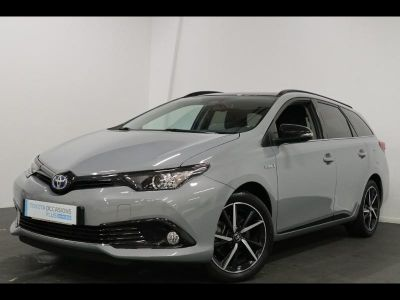 Toyota Auris Touring Sports HSD 136h Collection RC18 - <small></small> 19.990 € <small>TTC</small> - #9