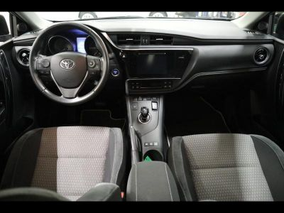 Toyota Auris Touring Sports HSD 136h Collection RC18 - <small></small> 19.990 € <small>TTC</small> - #11