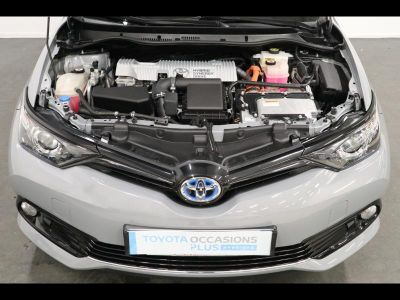 Toyota Auris Touring Sports HSD 136h Collection RC18 - <small></small> 19.990 € <small>TTC</small> - #17