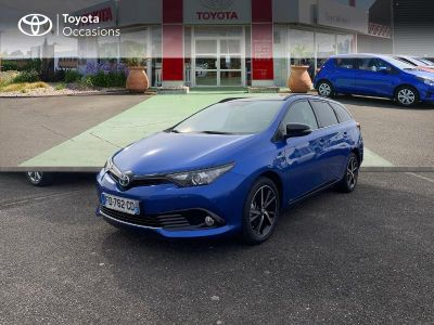 Toyota Auris Touring Sports HSD 136h Collection RC18 - <small></small> 19.490 € <small>TTC</small> - #1
