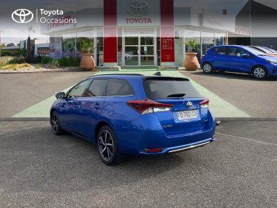 Toyota Auris Touring Sports HSD 136h Collection RC18 - <small></small> 19.490 € <small>TTC</small> - #2