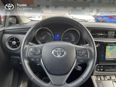 Toyota Auris Touring Sports HSD 136h Collection RC18 - <small></small> 19.490 € <small>TTC</small> - #9