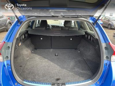 Toyota Auris Touring Sports HSD 136h Collection RC18 - <small></small> 19.490 € <small>TTC</small> - #10
