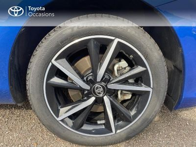 Toyota Auris Touring Sports HSD 136h Collection RC18 - <small></small> 19.490 € <small>TTC</small> - #16