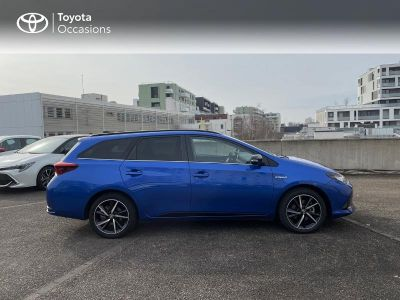Toyota Auris Touring Sports HSD 136h Collection RC18 - <small></small> 19.490 € <small>TTC</small> - #17