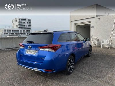 Toyota Auris Touring Sports HSD 136h Collection RC18 - <small></small> 19.490 € <small>TTC</small> - #18