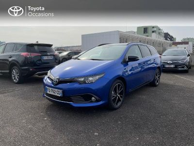 Toyota Auris Touring Sports HSD 136h Collection RC18 - <small></small> 19.490 € <small>TTC</small> - #20