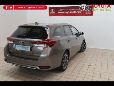 Toyota AURIS TOURING SPORTS HSD 136h Design - <small></small> 20.990 € <small>TTC</small>