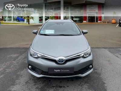 Toyota Auris Touring Sports HSD 136h Design - <small></small> 17.490 € <small>TTC</small> - #5