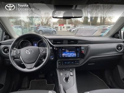 Toyota Auris Touring Sports HSD 136h Design - <small></small> 17.490 € <small>TTC</small> - #8