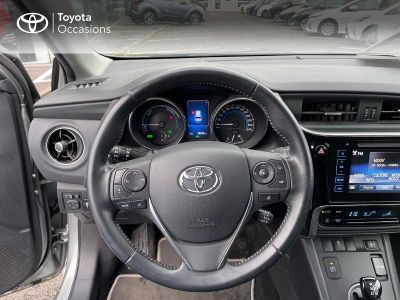 Toyota Auris Touring Sports HSD 136h Design - <small></small> 17.490 € <small>TTC</small> - #9