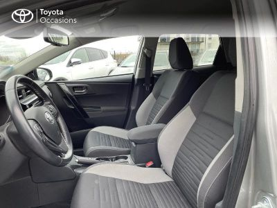 Toyota Auris Touring Sports HSD 136h Design - <small></small> 17.490 € <small>TTC</small> - #11