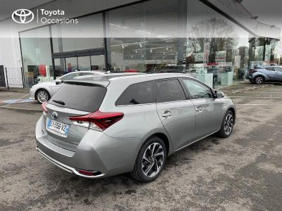 Toyota Auris Touring Sports HSD 136h Design - <small></small> 17.490 € <small>TTC</small> - #18