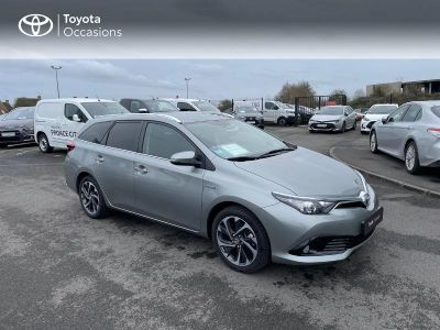 Toyota Auris Touring Sports HSD 136h Design - <small></small> 17.490 € <small>TTC</small> - #19