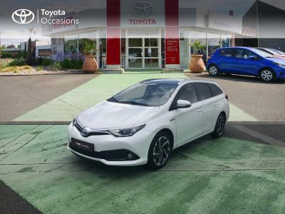 Toyota Auris Touring Sports HSD 136h Design - <small></small> 17.990 € <small>TTC</small> - #1