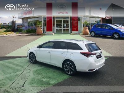 Toyota Auris Touring Sports HSD 136h Design - <small></small> 17.990 € <small>TTC</small> - #2