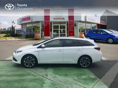 Toyota Auris Touring Sports HSD 136h Design - <small></small> 17.990 € <small>TTC</small> - #3