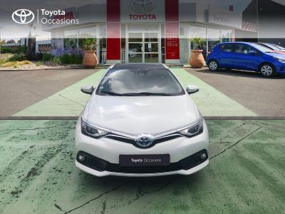 Toyota Auris Touring Sports HSD 136h Design - <small></small> 17.990 € <small>TTC</small> - #5