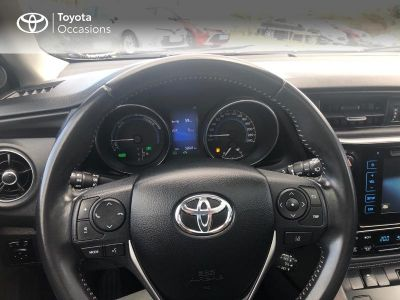 Toyota Auris Touring Sports HSD 136h Design - <small></small> 17.990 € <small>TTC</small> - #9