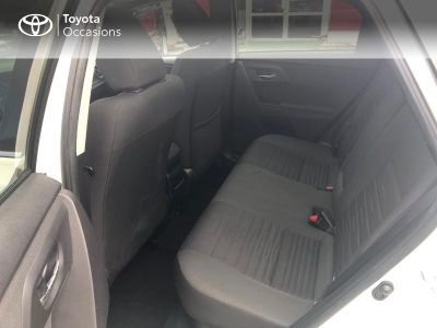 Toyota Auris Touring Sports HSD 136h Design - <small></small> 17.990 € <small>TTC</small> - #12