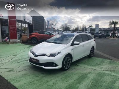 Toyota Auris Touring Sports HSD 136h Design - <small></small> 17.990 € <small>TTC</small> - #17