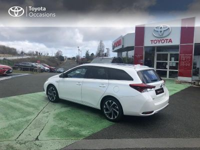 Toyota Auris Touring Sports HSD 136h Design - <small></small> 17.990 € <small>TTC</small> - #18