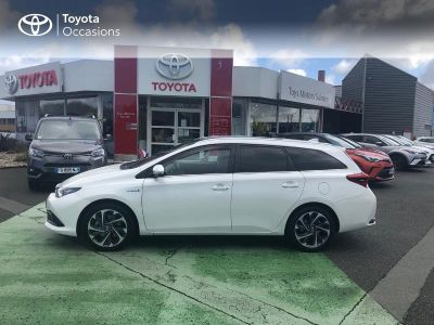 Toyota Auris Touring Sports HSD 136h Design - <small></small> 17.990 € <small>TTC</small> - #19