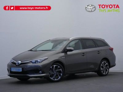 Toyota Auris Touring Sports HSD 136h Design - <small></small> 17.490 € <small>TTC</small> - #1