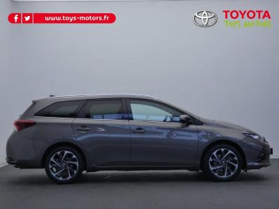 Toyota Auris Touring Sports HSD 136h Design - <small></small> 17.490 € <small>TTC</small> - #2