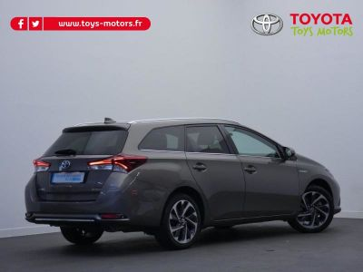 Toyota Auris Touring Sports HSD 136h Design - <small></small> 17.490 € <small>TTC</small> - #3