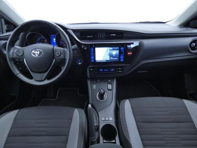 Toyota Auris Touring Sports HSD 136h Design - <small></small> 17.490 € <small>TTC</small> - #4