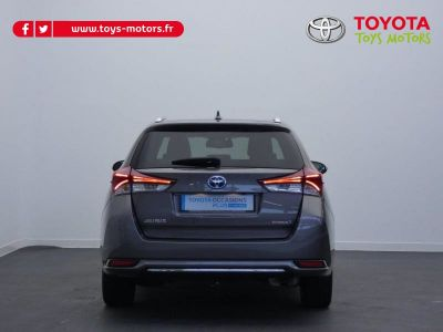 Toyota Auris Touring Sports HSD 136h Design - <small></small> 17.490 € <small>TTC</small> - #12