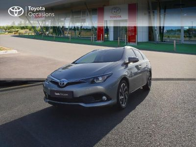 Toyota Auris Touring Sports HSD 136h Design Business - <small></small> 14.990 € <small>TTC</small> - #1