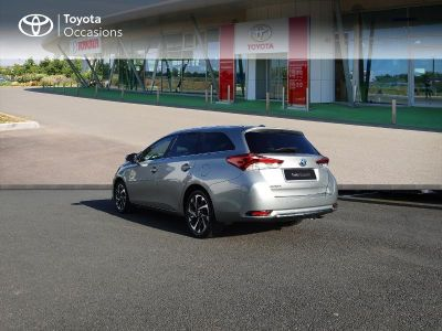 Toyota Auris Touring Sports HSD 136h Design Business - <small></small> 14.990 € <small>TTC</small> - #2