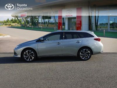 Toyota Auris Touring Sports HSD 136h Design Business - <small></small> 14.990 € <small>TTC</small> - #3