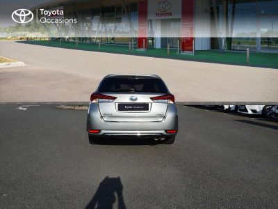 Toyota Auris Touring Sports HSD 136h Design Business - <small></small> 14.990 € <small>TTC</small> - #4