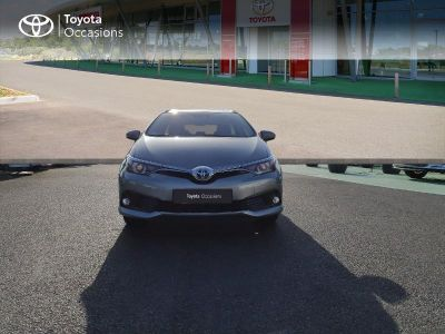 Toyota Auris Touring Sports HSD 136h Design Business - <small></small> 14.990 € <small>TTC</small> - #5
